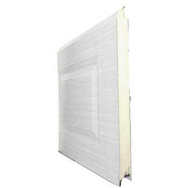 Miami portes de garage sectionnelles france fermetures - Portes de garage sectionnelles motorisees ...